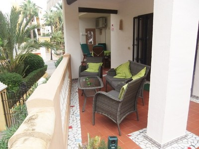 LPRLH101: Apartment in Torrevieja