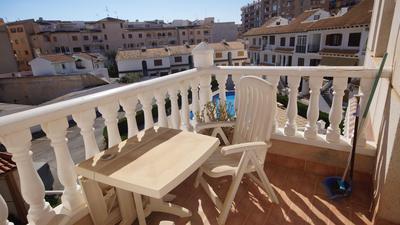 LPGIC116: Apartment in Torrevieja