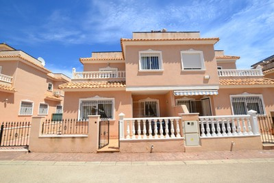 LPGSS101: Townhouse in Cabo Roig