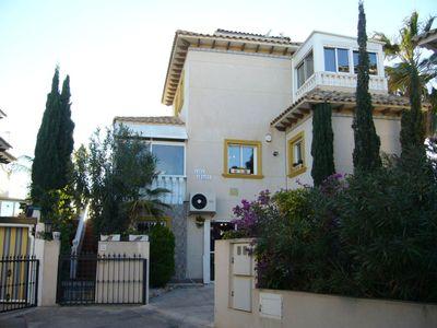LPSMA139: Villa in Playa Flamenca