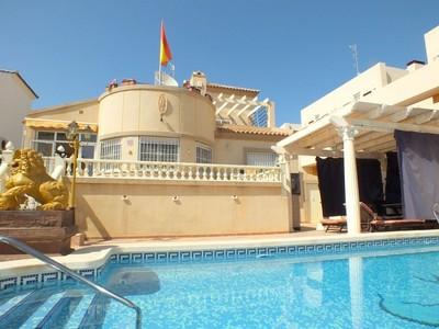 LPHOE110: Villa in Playa Flamenca