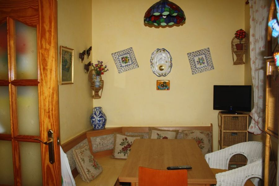 Townhouse Los Belones 3 Bedroom