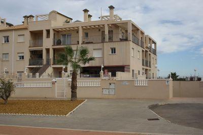 LPBMS396: Apartment in Los Nietos