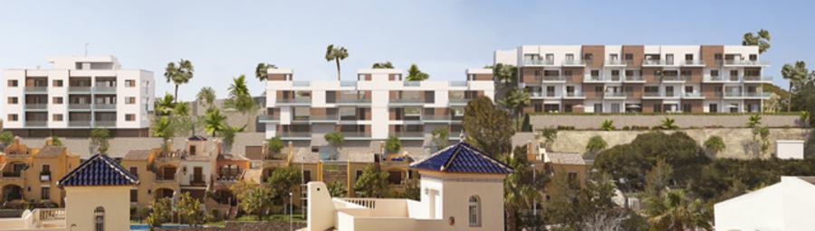 Las Ramblas Golf  Apartment 19000 €