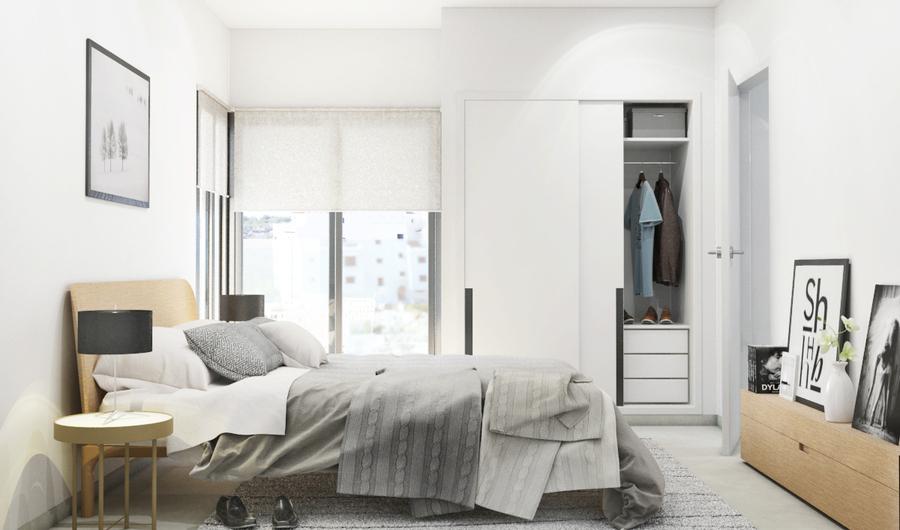 Apartment Las Ramblas Golf 3 Bedroom