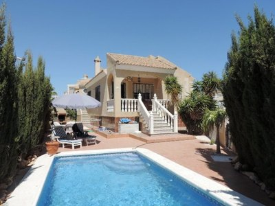 LPSMA140: Villa in Playa Flamenca