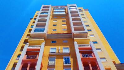 LPSIG127: Apartment in Las Atalayas