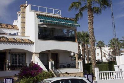 LPVIK121: Apartment in Villamartin