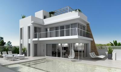 LPACT103: Villa in Guardamar del Segura