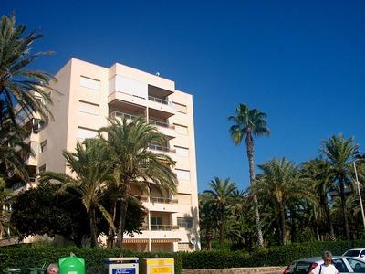 LPBBK101: Apartment in Torrevieja