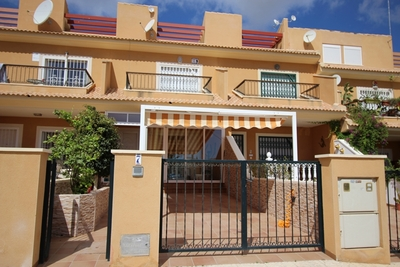 LPSRG103: Townhouse in Villamartin