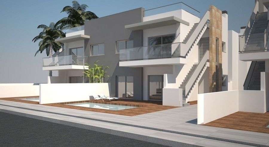 Townhouse For sale Torrevieja