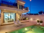 Villa 3 Bedroom Cabo Roig