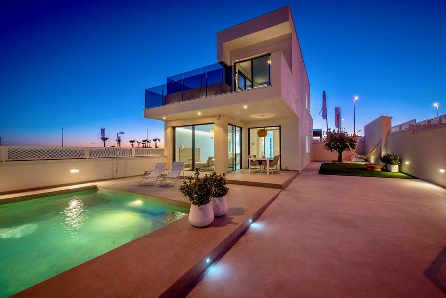 Cabo Roig Villa 3 Bedroom