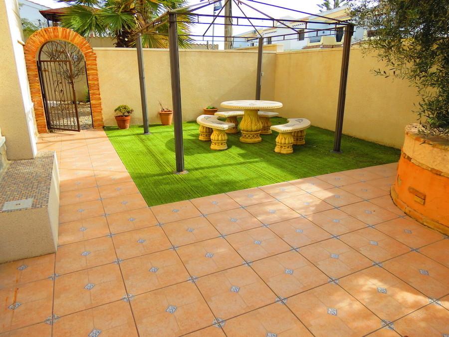 3 Bedroom Ciudad Quesada Villa
