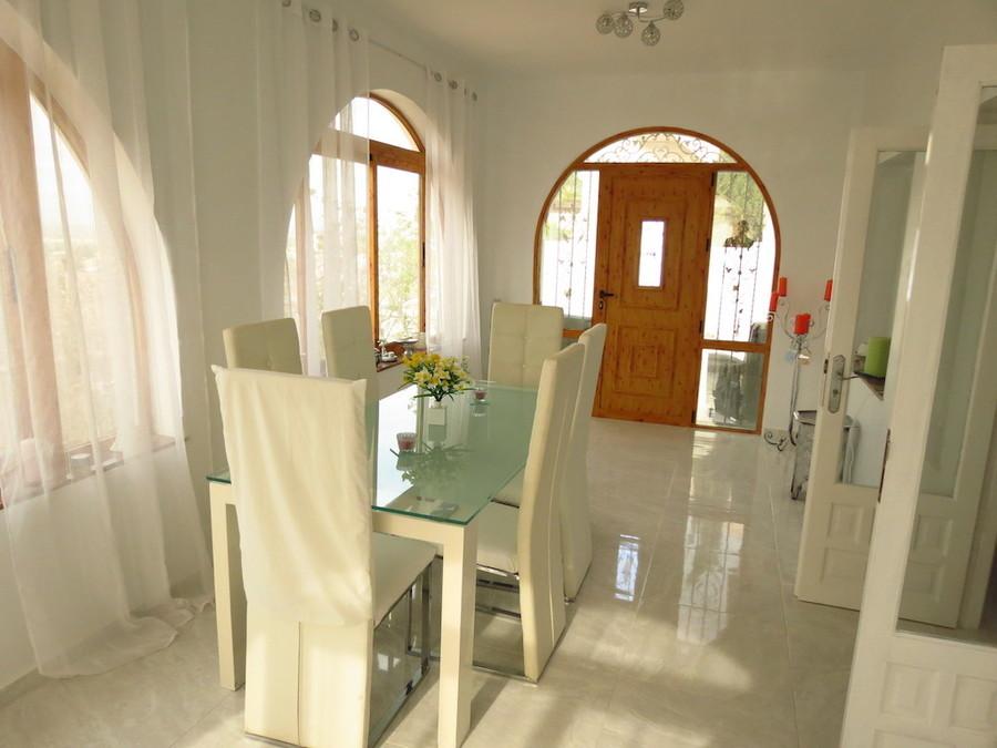 Villa Ciudad Quesada 3 Bedroom