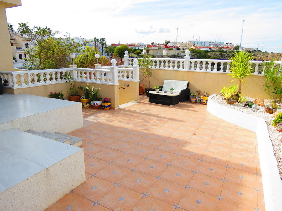 Ciudad Quesada Alicante Villa 597000 €