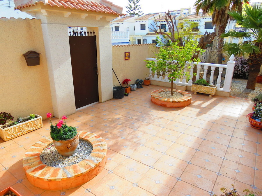 Ciudad Quesada 3 Bedroom Villa