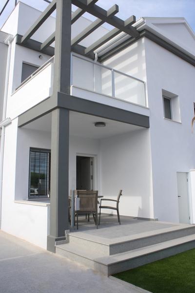 LPOSI101: Duplex in Orihuela Costa