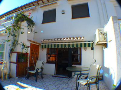 LPSTU127: Townhouse in Torrevieja