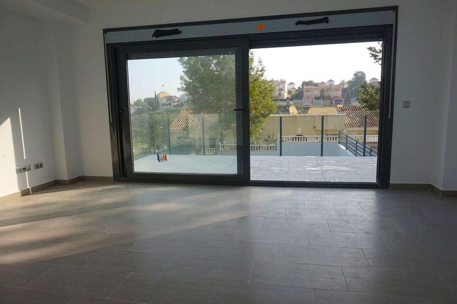 3 Bedroom Los Balcones Villa