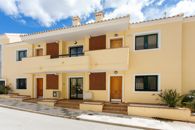 LPZYA130: Townhouse in Campoamor Golf