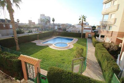 LPEDI103: Apartment in Torrevieja