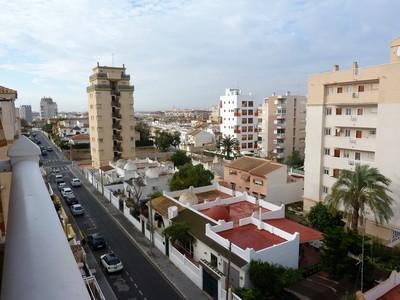 LPSMT104: Apartment in Nueva Torrevieja