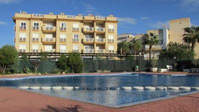 LPTEC105: Apartment in Cabo Roig