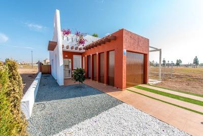 LPSER101: Villa in Los Alcazares