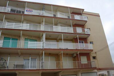 LPBMS417: Apartment in Islas Menores