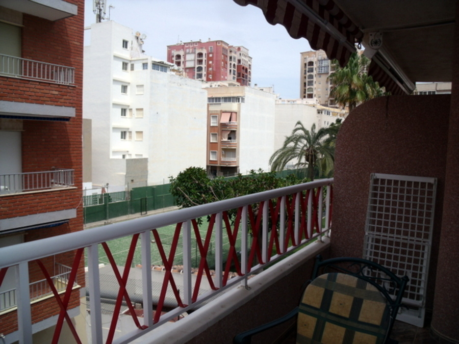 IMMACULATE 3 BEDROOM 2 BATHROOM APARTMENT NEAR LOS LOCOS BEACH, TORREVIEJA.  	This apartment is one , Spain