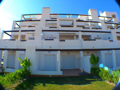 LPSTU130: Apartment in Murcia