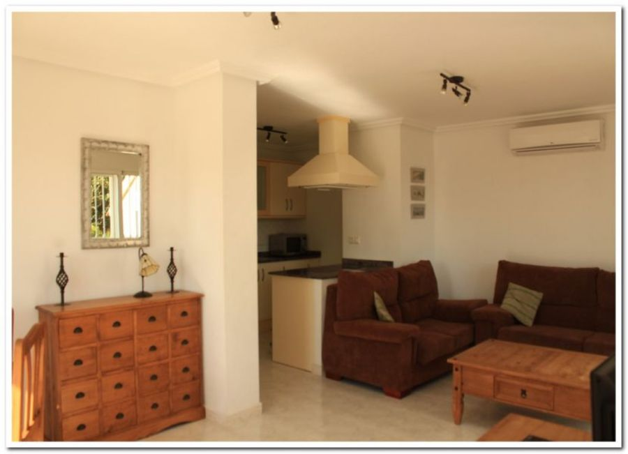2 Bedroom Villamartin Bungalow