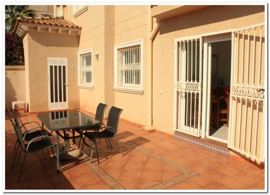 Villamartin 2 Bedroom Bungalow