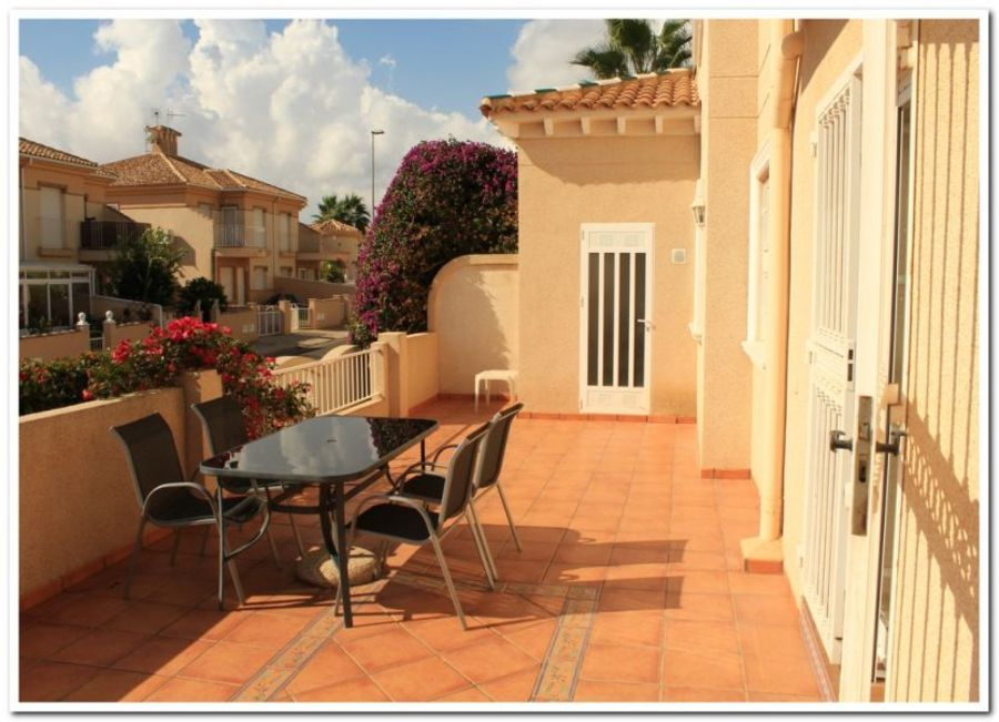 For sale Bungalow Villamartin