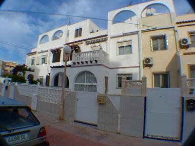 LPSTU131: Townhouse in Calas Blancas