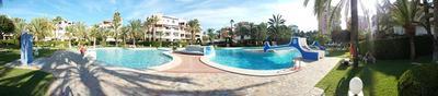 LPMAS103: Apartment in Aldea del Mar