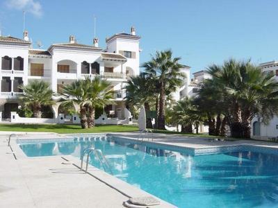 LPSIG130: Apartment in Villamartin