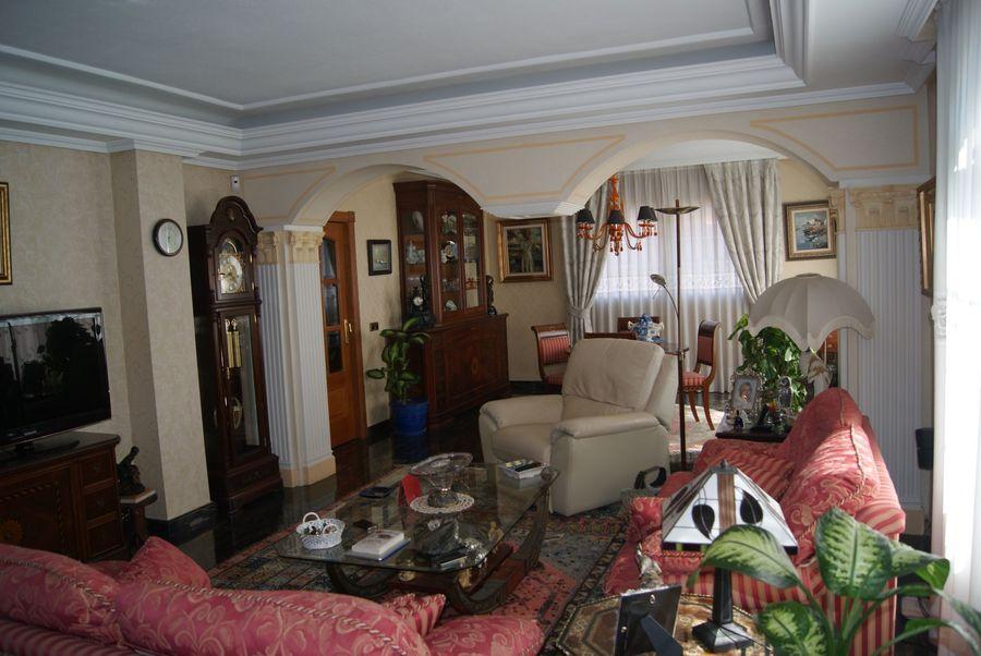3 Bedroom La Manga Villa