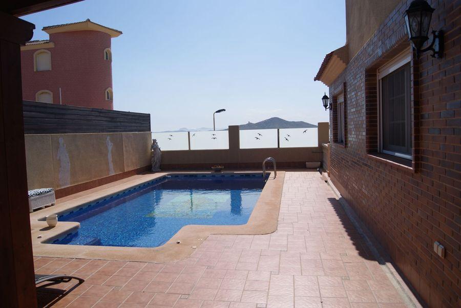 For sale Villa La Manga