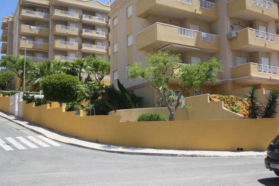 lpbms427: Apartment in CABO DE PALOS LA MANGA MURCIA.