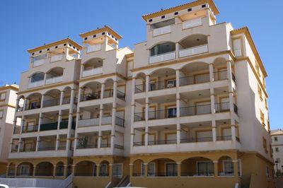 LPBMS429: Apartment in Mar de Cristal