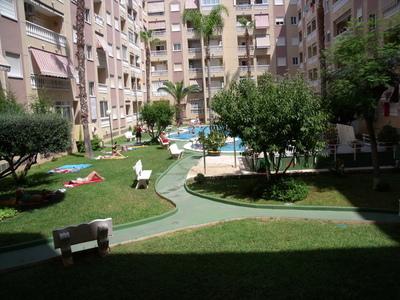 LPERL434: Apartment - Ground Floor in Torrevieja