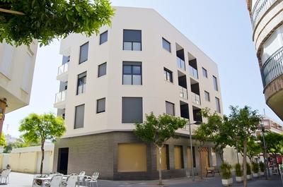 LPOCZ101: Apartment in Los Montesinos