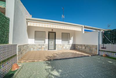LPMRC108: Townhouse in Santiago de la Ribera