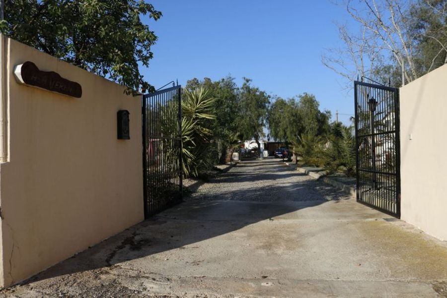 Valladolises Murcia Country Home 446250 €