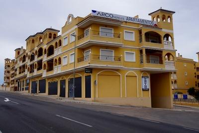 LPRGG101: Apartment in Algorfa