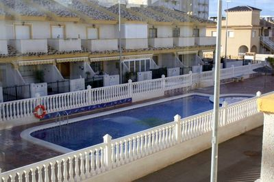 LPBMS143: Apartment in Playa Paraiso
