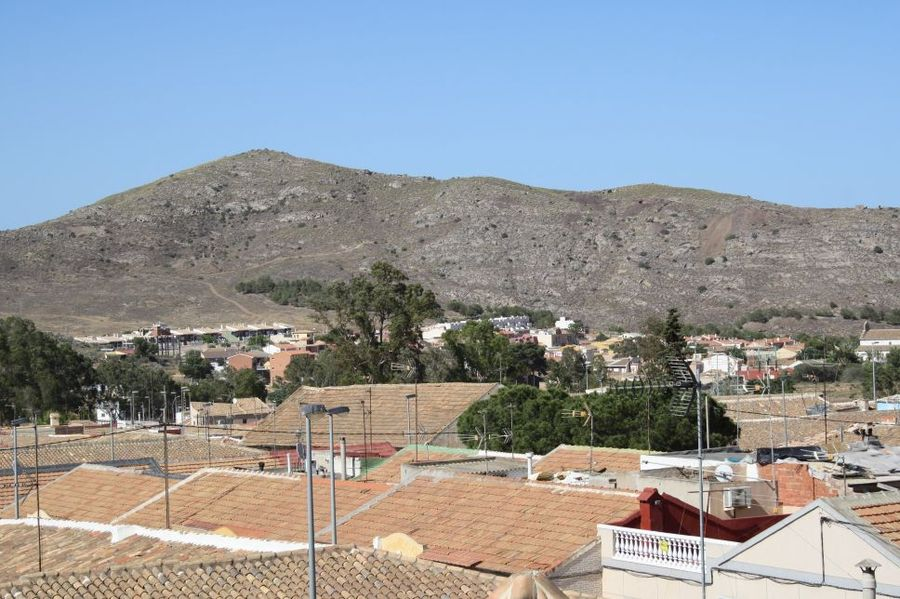 lpbms212: Apartment in El Llano del Beal